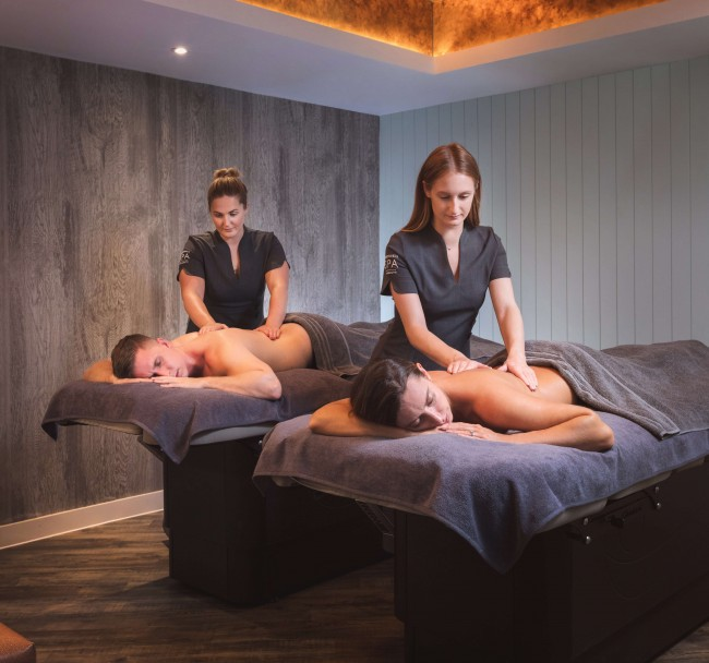 Couples Spa Day